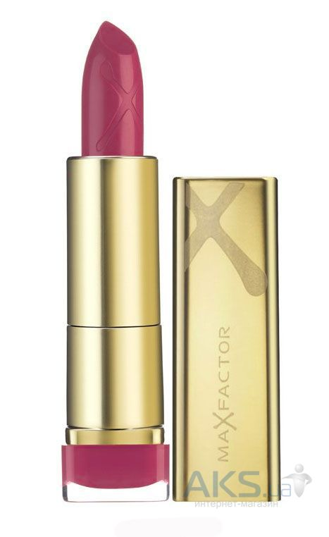 Помада Max Factor Colour Elixir Lipsticks №120 lcy Rose