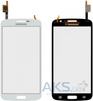 Сенсор (тачскрин) для Samsung Galaxy Grand 2 Duos G7102, Galaxy Grand 2 LTE G7105, Galaxy Grand 2 Duos G7106 Original White