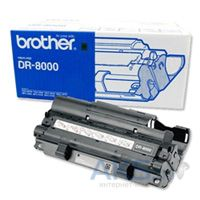 Фотобарабан Brother для FAX-8070P, MFC-9160/9180/9070 (DR8000)