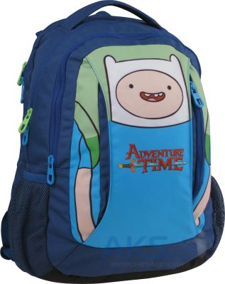Рюкзак KITE Adventure Time AT15-974L