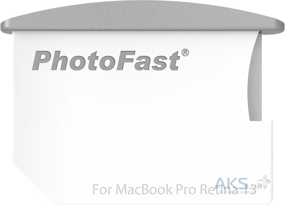 Гаджет PHOTOFAST Memory Expandable Combo Kit CR8700 MacBook Pro Retina 13""