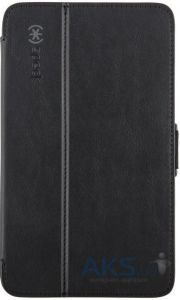 Чехол для планшета Speck StyleFolio for Asus Google Nexus 7 2013 Black/Slate Grey (SP-SPK-A2371-S)