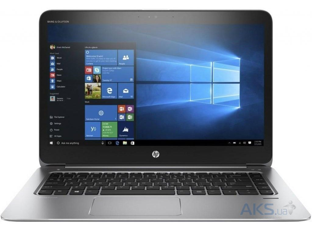 Ноутбук HP EliteBook 1040 (V1A81EA)