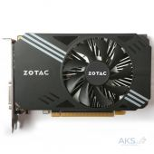 Видеокарта Zotac GeForce GTX 1060 Mini 6144MB (ZT-P10600A-10L)