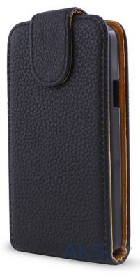 Чехол Flip Cover for Sony L 36H Xperia Z Black
