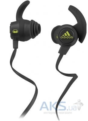 Наушники (гарнитура) Monster by Adidas® Sport Response™ Earbuds Grey
