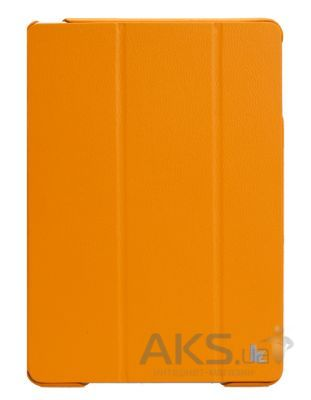 Чехол для планшета JisonCase Executive Smart Cover for iPad Air Orange [JS-ID5-01H80]