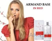 Armand Basi In Red Туалетная вода 50 ml