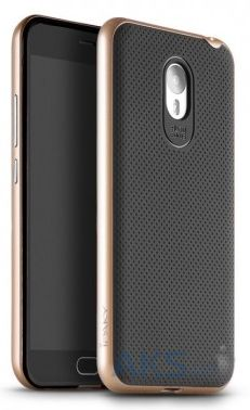 Чехол iPaky Hybrid Series Meizu M2 Note Gold