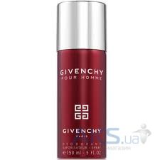 Givenchy pour homme Дезодорант 150 ml