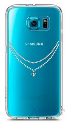 Чехол Ringke NOBLE Samsung G920 Galaxy S6 Crystal (Necklace 21)