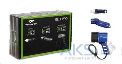 Фонарик Princeton Tec Reef Pack LED Blue