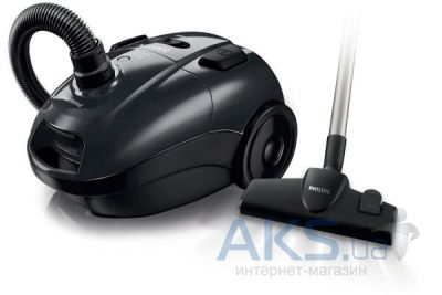 Пылесос Philips FC8456/01 Black