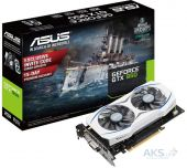 Вид 4 - Видеокарта Asus GeForce GTX950 2048Mb (GTX950-2G)