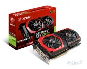 Видеокарта MSI GeForce GTX1080 Ti 11Gb GAMING X (GTX 1080 Ti GAMING X 11G)