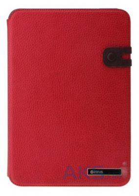 Чехол для планшета Zenus Galaxy Tab 8.9 Leather Case 'Masstige' Color Edge Diary Series Wine-Red