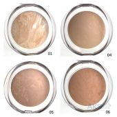 Вид 3 - Пудра Pupa Luminys Baked Face Powder 04 Шампанское