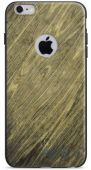 Чехол Hoco Element Series Wood Grain Apple iPhone 6, iPhone 6S Brown