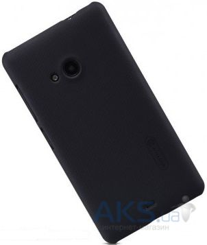 Чехол Nillkin Super Frosted Shield Microsoft Lumia 535 Black