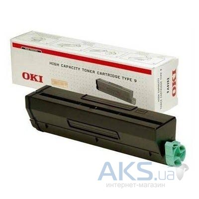 Картридж OKI B401/MB441/MB451 (44992404) Black