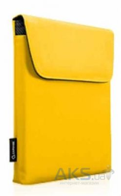 Чехол для планшета Capdase mKeeper Sleeve Case Slek for Tablet/iPad Yellow (MKAPIPAD-K10E)