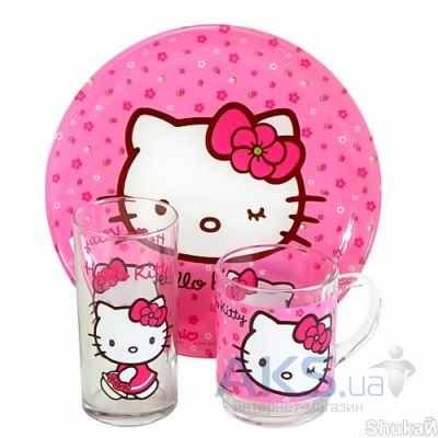 Luminarc Hello Kitty (5483h)