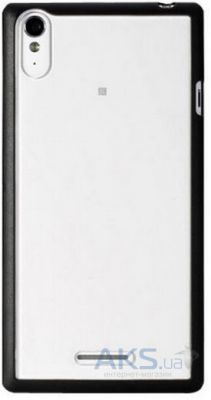 Чехол Rock Enchanting Series Sony Xperia T3 D5102 Black