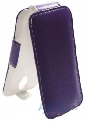 Чехол Sirius flip case for Lenovo Vibe Z2 Purple