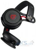 Вид 4 - Наушники (гарнитура) Beats Mixr High-Performance Professional Black (MH6M2ZM/A)