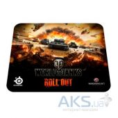 Коврик Steelseries QcK World of Tanks Edition (67269) Image