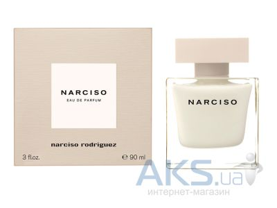 Narciso Rodriguez Narciso Парфюмированная вода 50 мл