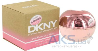 Donna Karan DKNY Be Delicious Fresh Blossom Eau so Intense Парфюмированная вода 100 мл