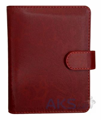 Обложка (чехол) Korka Rich Curacao King (U1-Rich-pu-kin) для PocketBook 611/613/622