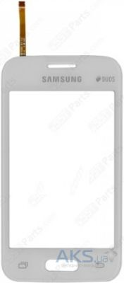 Сенсор (тачскрин) для Samsung Galaxy Young 2 G130H White