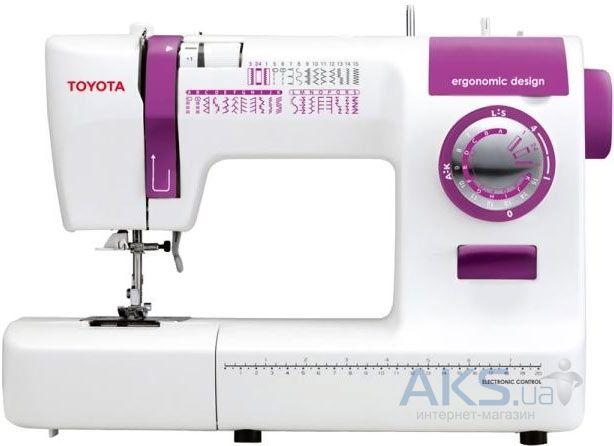 Цены на Toyota Eco 34 A продажа где купить швейные машины оверлоки