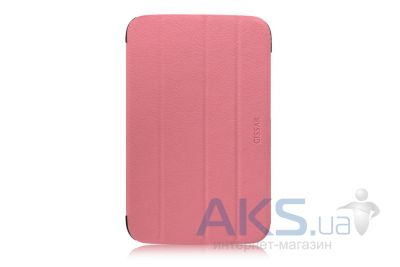 Чехол для планшета Gissar Rocky For Samsung Galaxy Note 8.0 N5100 Pink (6959170380136)