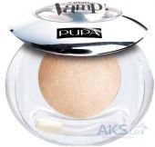 Тени Pupa Vamp Wet & Dry Eyeshadow 201 Шампань