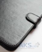 Вид 5 - Обложка (чехол) Saxon Case для PocketBook Touch 622 Classic Black