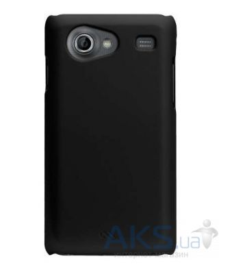 Чехол Plastic cover case for Samsung i9070 Galaxy S Advance Black