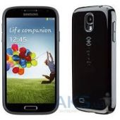 Чехол Speck for Samsung I9500 Galaxy S4 CandyShell Black/Slate Grey (SPK-A2052)