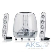 Колонки акустические Harman Kardon SoundSticks III (SOUNDSTICKS3)