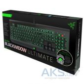 Вид 6 - Клавиатура Razer Widow 2014 Ultimate (RZ03-00385200-R3R1) Black