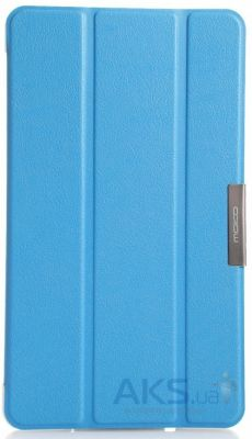 Чехол для планшета MOKO Smart Cover UltraSlim для Asus Google Nexus 2gen (2013) Blue