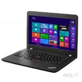 Вид 3 - Ноутбук Lenovo ThinkPad E450 (20DCS01G00)