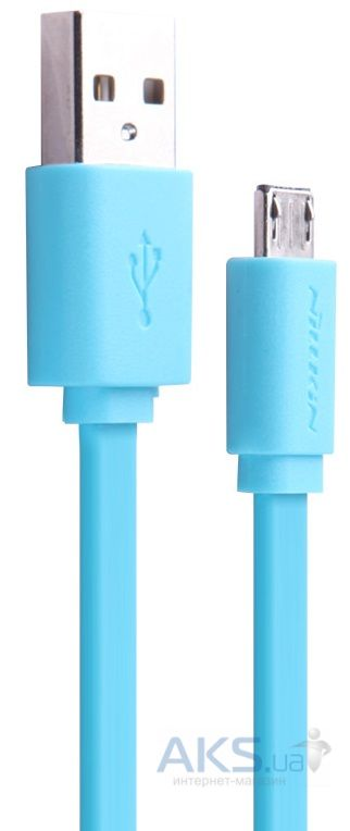 Кабель USB Nillkin Micro Cable Blue