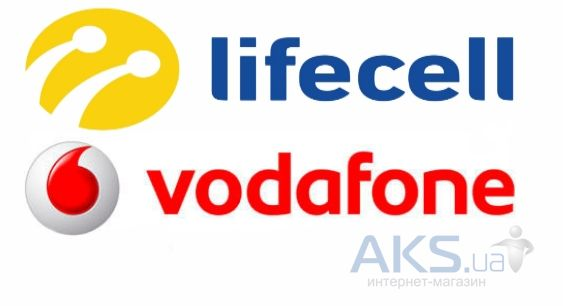 Lifecell + МТС 073 408-6007, 095 349-6007