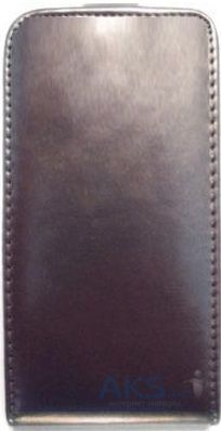 Чехол KeepUp Flip Case for HTC Desire C A320e Bronze