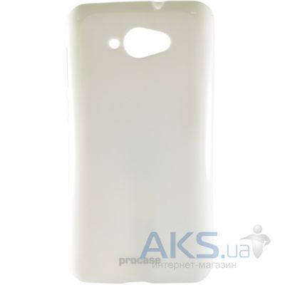 Чехол Celebrity TPU cover case for Lenovo S930 White