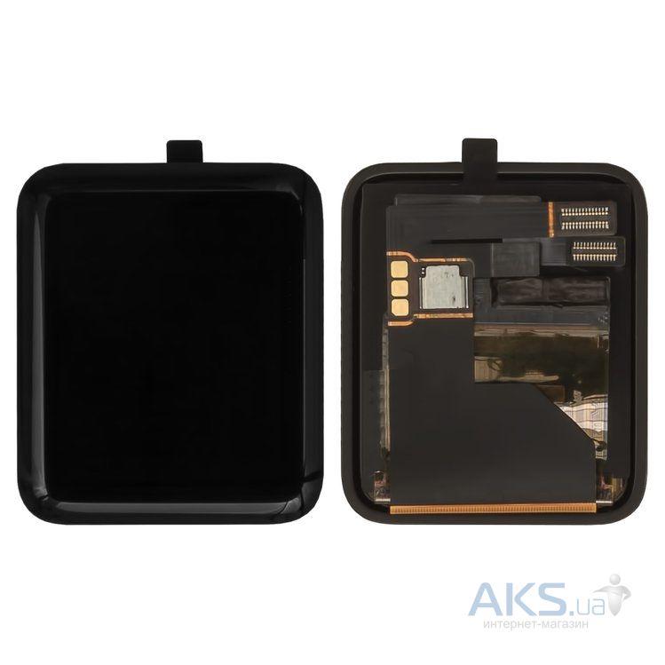 Купить экран с сенсором на apple watch apple iphone 6 plus 16gb rfb купить в минске