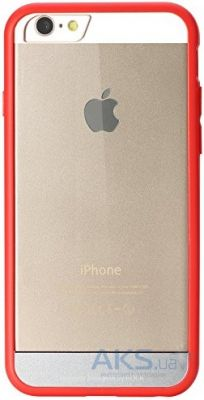 Чехол Rock Enchanting Series Apple iPhone 6 Plus, iPhone 6S Plus Red